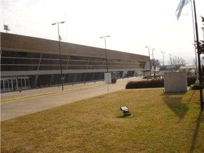 Rosario Aeropuert